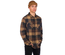 Box Flannel Shirt dirt