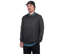 Uperstand Pullover black