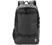 Smith III Skate Backpack black