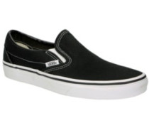 Classic Slip-On Slippers black