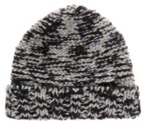 Eiger Beanie true black