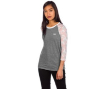 Poppy Dream Raglan T-Shirt LS poppy