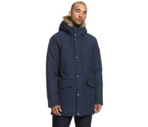 Bamburgh 2 Jacket black iris