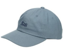 Potrero Cap grey blue