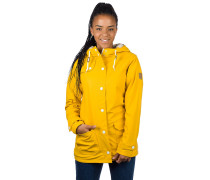 Peninsula Cozy Jacket yellow