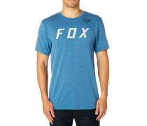 Grizzled T-Shirt heather blue