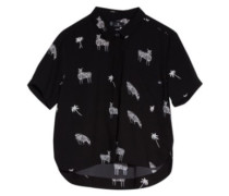 What You Need Shirt black
