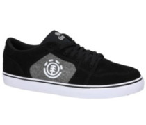 Heatley Skate Shoes black stone