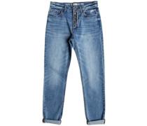 I Feel Free Jeans medium blue