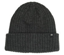 Arcade Beanie black heather