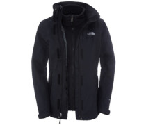 Evolution Ii Triclimate Outdoor Jacket tnf black