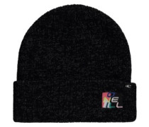 Prism Beanie black out