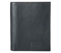Vertical Eu All Day Wallet black