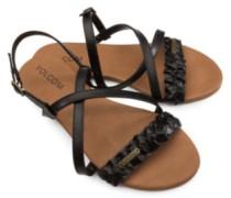 Journey Sandals Women black