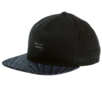 Sundays Snapback Cap black