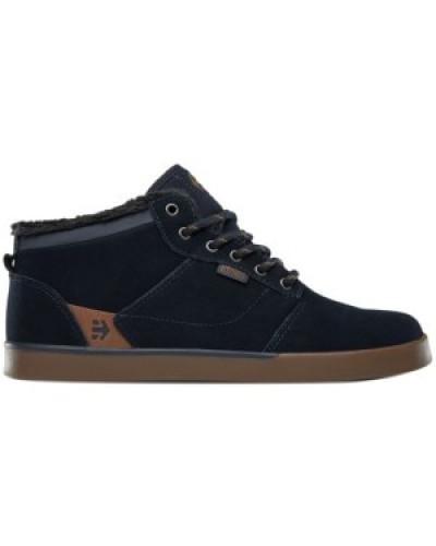 Jefferson Mid Shoes gum