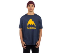 Classic Mountain High T-Shirt mood indigo