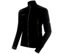 Aconcagua Ml Fleece Jacket black