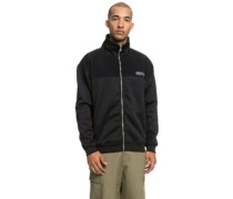 Eaglemount Mock Jacket black