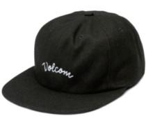 Wooly Cap black