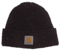 Anglistic Beanie black heather