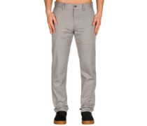 Howland Classic Pants grey heather