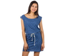 Tamy Dress blue
