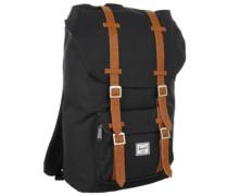 Little America Backpack black