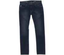 E01 Jeans dark used