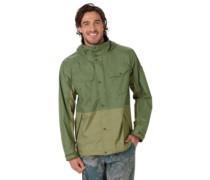 Gore-Tex Edgecomb Jacket aloe