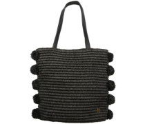 Palms Up Bag black