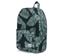 Classic Mid-Volume Backpack black palm