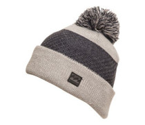 Linus Beanie Youth grey heather