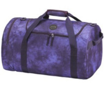 Eq 51L Travelbag purple haze