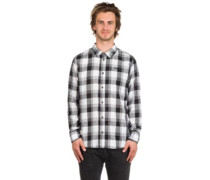 Balzu Shirt LS black check
