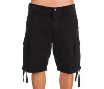 New Cargo Shorts black