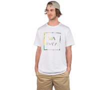 Fill All The Way T-Shirt white