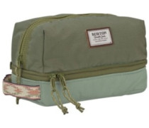 Low Maintenance Kit Washbag clover ripstop