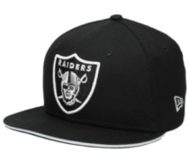 Classic Team Snapback Cap Youth oakland raiders