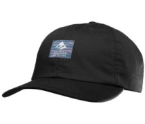 X Toy Machine Strapback Cap black