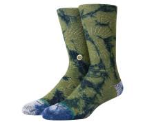Monte Claro Socks armygreen