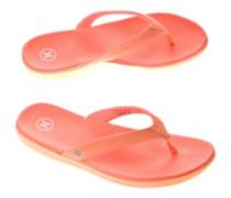 Phantom Free Sandals Women lava glow