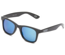 Janelle Hipster Black Gradient blue