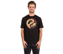 Eraticate T-Shirt black
