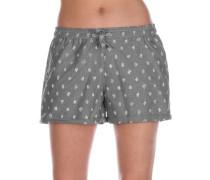 Lil Cactus Shorts grey mel