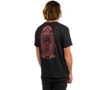 Shelter T-Shirt off black