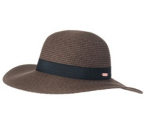 Dakota Short Brim Boho Hat demitasse