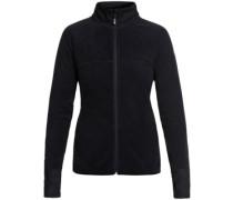Harmony Fleece Jacket true black