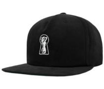 Peeper MP Cap black