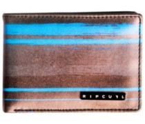 Cutback Slim Wallet blue